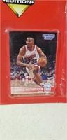 1995 Starting Lineup Clarence Weatherspoon