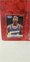 1994 Starting Lineup Chris Webber