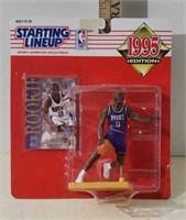 1995 Starting Lineup Glenn Robinson