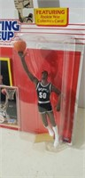 1990 Starting Lineup David Robinson