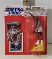 1993 Starting Lineup Shaquille o'neal