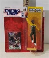 1994 Starting Lineup Shawn Kemp