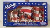 1996 Starting Lineup USA Team set 1of 2