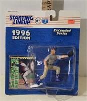 1996 Starting Lineup Eric Karros