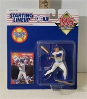 1995 Starting Lineup Mike Piazza