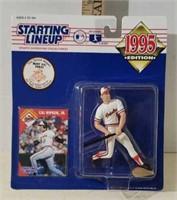 1995 Starting Lineup Cal Ripken jr.