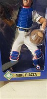 1997 Starting Lineup  Mike Piazza 12in tall