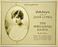 (25) EARLY GOLDWYN SILENT MOVIE LOBBY PHOTO CARDS