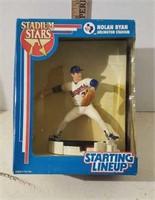 Stadium Stars Nolan Ryan Arlington stadium