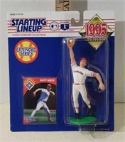1995 Starting Lineup Rusty Greer