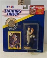 1991 Starting Lineup Nolan Ryan
