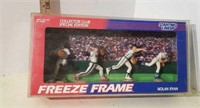 Freeze Frame Nolan Ryan set