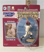 1996 Starting Lineup Jackie Robinson