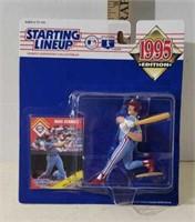 1995 Starting Lineup Mike Schmidt