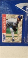 1997 Starting Lineup Hideo Nomo