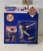 1995 Starting Lineup Manny Ramirez