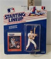 1988 Starting Lineup Wade Boggs