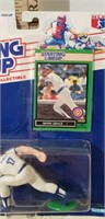 1989 Starting Lineup Mark Grace