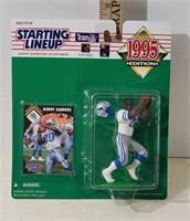 1995 Starting Lineup Berry Sanders