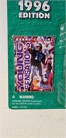 1996 Starting Lineup Kerry Collins