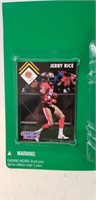 1995 Starting Lineup Jerry Rice
