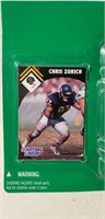 1995 Starting Lineup Chris Zorich