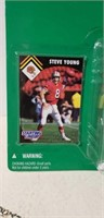 1995 Starting Lineup Steve Young