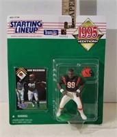 1995 Starting Lineup Dan Wilkinson