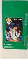 1995 Starting Lineup Brett Favre