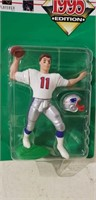 1995 Starting Lineup Drew Bledsoe