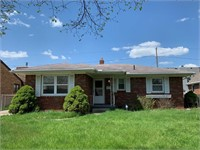 Toledo Ohio Real Estate Auction - 4501 282nd Street