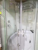 """Luxury Shower 36""""x36""""x86"""""""
