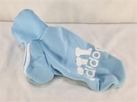 Blue Doggie Sweat Suit SM