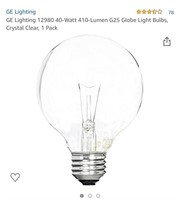 GE Lighting 3.4 out of 5 stars  78 Reviews GE