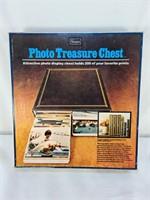 Sears Vintage Photo Treasure Chest