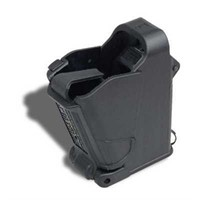Universal Polymer Pistol Magazine Loader and