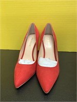 Gently Used Jenn Ardor Size 6 Stiletto High Heels