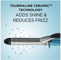 New Conair Ceramic Curling Iron