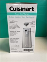 Cuisinart SCO-60 Deluxe Stainless Steel Can