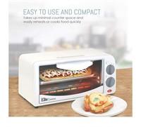 Maxi-Matic Personal 2 Slice Countertop 15 Minute