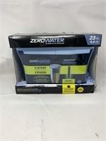 ZERO WATER 5-stage advanced filtration dispenser