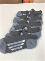 New 6 Pairs Adult Low Rise Socks