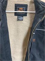 Lightly Used Walls Work Vest  Size XLT