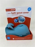 Skip Hop Moby Bath Spout Cover