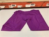 Ewedoos leggings with pockets size medium new