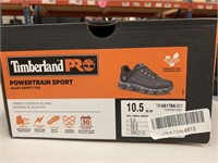 Timberland powertrain sport size 10.5 shoes- used