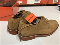 Deer Stags Kids' Denny Oxford size 5 new
