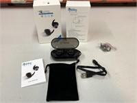 TouchTwo True Wireless Earbuds, Bluetooth 5.0