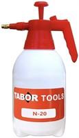 TABOR TOOLS 0.5 Gal Pump Pressure Sprayer,