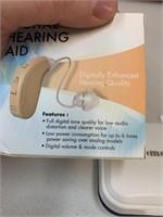 VHP-704 digital hearing aid